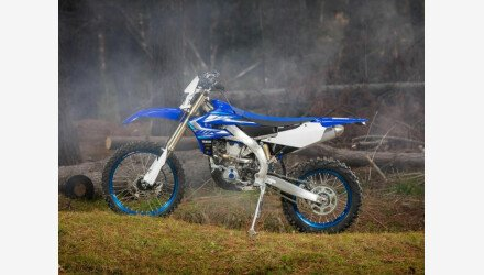 2020 Yamaha WR450F for sale 200872440