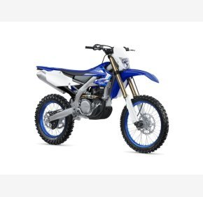 2020 Yamaha WR450F for sale 200876709