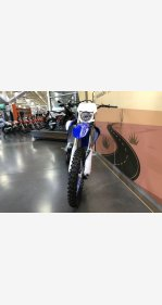 2020 Yamaha WR450F for sale 200915185