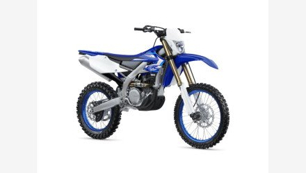 2020 Yamaha WR450F for sale 200940360