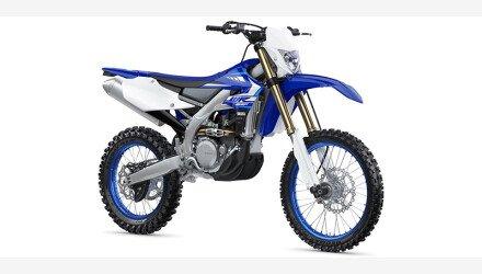 2020 Yamaha WR450F for sale 200966053