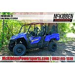 2020 Yamaha Wolverine 850 for sale 200946112