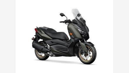 2020 Yamaha XMax for sale 201036042