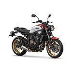 2020 Yamaha XSR700 for sale 200872427