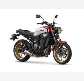 2020 Yamaha XSR700 for sale 200876721