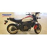 2020 Yamaha XSR700 for sale 200898803
