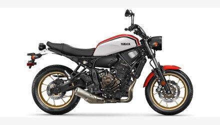 2020 Yamaha XSR700 for sale 200966887