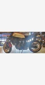 2020 Yamaha XSR700 for sale 201049299