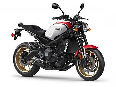 2020 Yamaha XSR900 for sale 200848006
