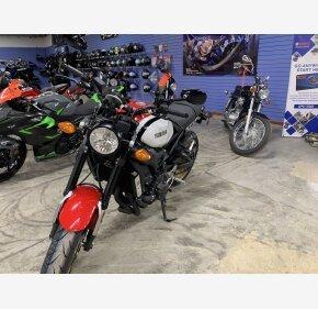 2020 Yamaha XSR900 for sale 200853094