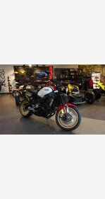 2020 Yamaha XSR900 for sale 200889938