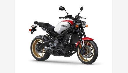2020 Yamaha XSR900 for sale 200889938