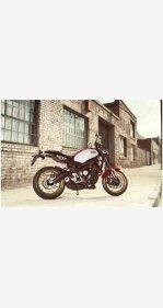 2020 Yamaha XSR900 for sale 200912917
