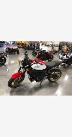 2020 Yamaha XSR900 for sale 200918568