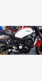 2020 Yamaha XSR900 for sale 200942515