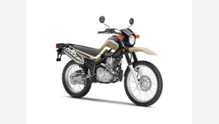 2020 Yamaha XT250 for sale 200765431