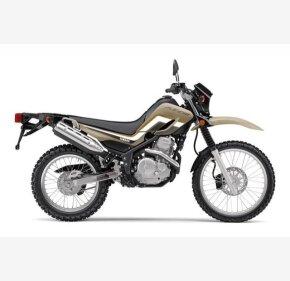 2020 Yamaha XT250 for sale 200765492