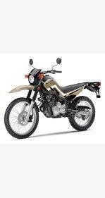 2020 Yamaha XT250 for sale 200794705