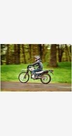 2020 Yamaha XT250 for sale 200797588