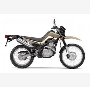 2020 Yamaha XT250 for sale 200797635