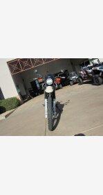 2020 Yamaha XT250 for sale 200814062