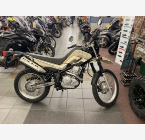 2020 Yamaha XT250 for sale 200849125