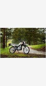 2020 Yamaha XT250 for sale 200870288