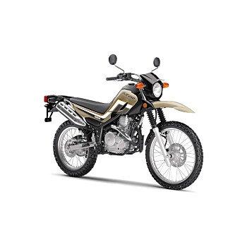 2020 Yamaha XT250 for sale 200876723