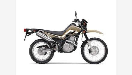 2020 Yamaha XT250 for sale 200891318