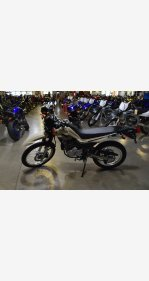 2020 Yamaha XT250 for sale 200902854