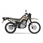 2020 Yamaha XT250 for sale 200909759