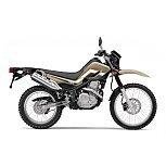 2020 Yamaha XT250 for sale 200909785
