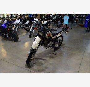 2020 Yamaha XT250 for sale 200942152