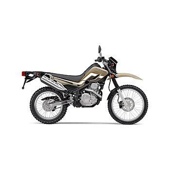 2020 Yamaha XT250 for sale 200965711