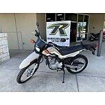 2020 Yamaha XT250 for sale 201141708