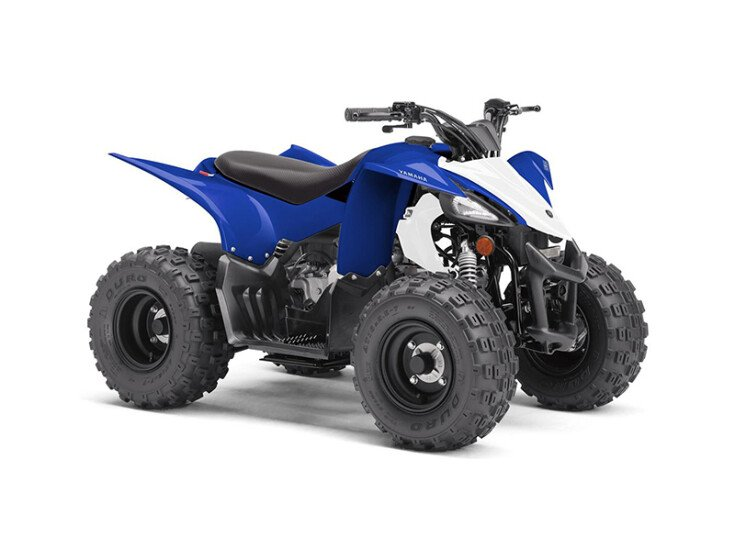 2020 Yamaha YFZ450R 50 specifications