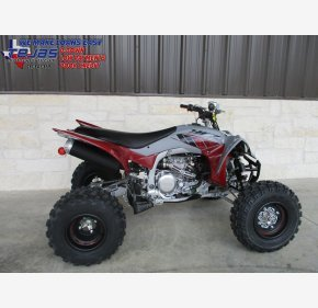 2020 Yamaha YFZ450R for sale 200779077