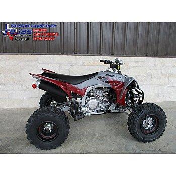 2020 Yamaha YFZ450R for sale 200779077