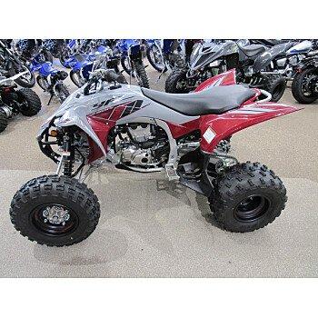 2020 Yamaha YFZ450R for sale 200779488