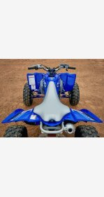 2020 Yamaha YFZ450R for sale 200786544