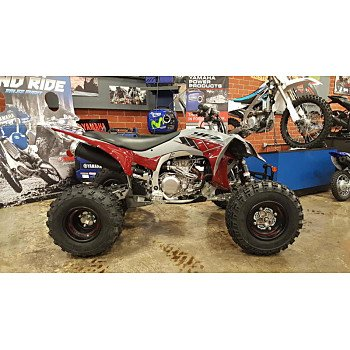 2020 Yamaha YFZ450R for sale 200787088
