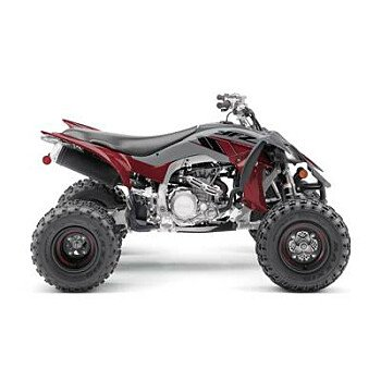 2020 Yamaha YFZ450R for sale 200792228