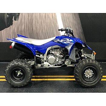 2020 Yamaha YFZ450R for sale 200792583