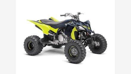 2020 Yamaha YFZ450R for sale 200793242