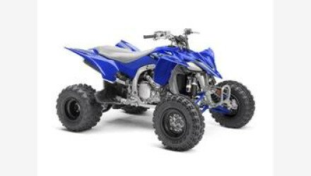 2020 Yamaha YFZ450R for sale 200800083