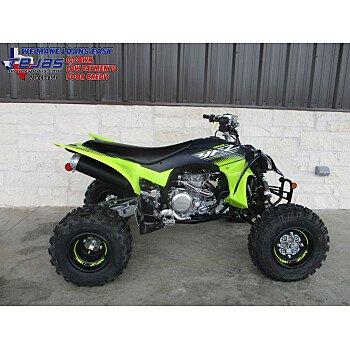 2020 Yamaha YFZ450R for sale 200804098