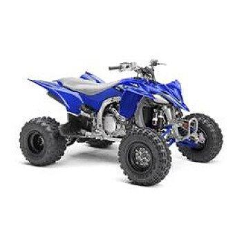 2020 Yamaha YFZ450R for sale 200808396