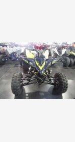 2020 Yamaha YFZ450R for sale 200816026
