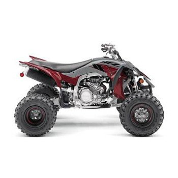 2020 Yamaha YFZ450R for sale 200822271