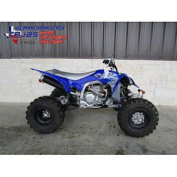 2020 Yamaha YFZ450R for sale 200825576